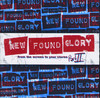 featured artist New Found Glory