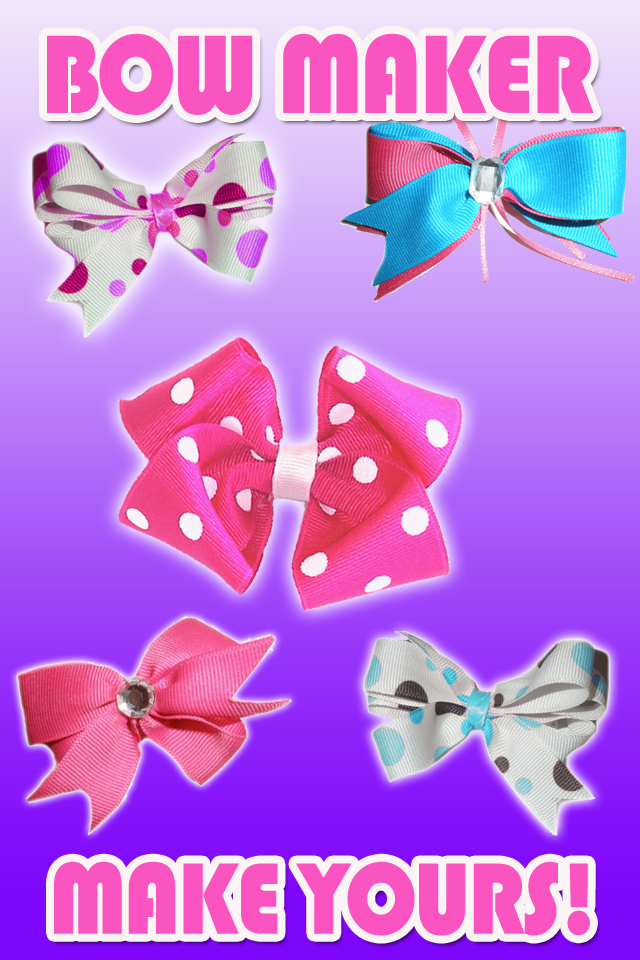 Screenshot Bow Maker