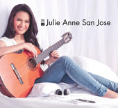 Julie Anne San Jose - Julie Anne San Jose artwork
